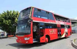 Solo Transfertation image, Yogyakarta - Solo 3 Days and 2 Nights Tour, Borobudur Tour