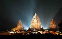 Prambanan Temple,Borobudur Tour,Yogyakarta Tours 2 Days and 1 Nights