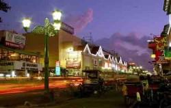 Yogyakarta Tours 2 Days and 1 Nights, Yogyakarta City