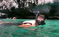 Yos Marine Diving Tours, Snorkeling by Yos Marine