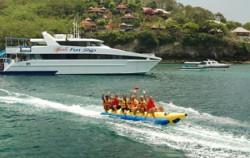 Bali Fun Ship,Bali Cruise,Island Explorer Cruises