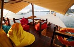 Adishree Facilities,Komodo Boats Charter,Phinisi Boat Adishree