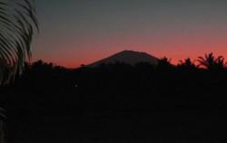 Mount Agung Sunrise,Bali Trekking,Mount Agung Sunrise Trekking