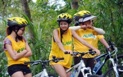 Alam Cycling Tour