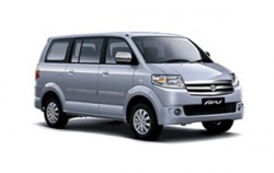APV image, Car Charter with Driver in Bali, Bali Car Charter