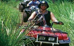 ATV Village Adventure image, Bakas ATV Ride, Bali ATV Ride