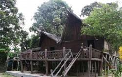 Bakonsu Village image, Orangutan Tour 4 Days 3 Nights, Borneo Island Tour