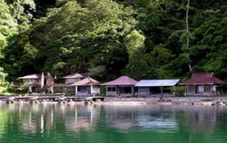 Bali Aga Trunyan Village