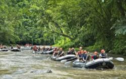 White Water Rafting,Bali Rafting,Bali Adventure Rafting