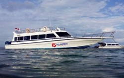 Bali Taman Sari Fast Boat,Lembongan Fast boats,Bali Taman Sari Fast Boat