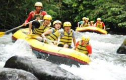 Bali Rafting image, Combination Tour Packages, Bali Tour Packages