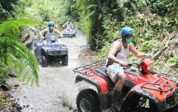 ATV Ride 3,Bali ATV Ride,Taro ATV Adventure