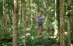 Bali Treetop Adventure,Adventure,Bali Treetop Park