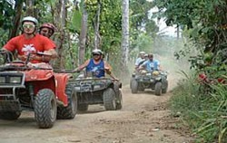 ATV Ride Bali image, Bakas ATV Ride, Bali ATV Ride