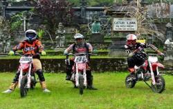Motocross Tour,Fun Rides Bali,Bali Cross