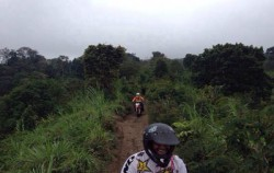 Adventure,Fun Rides Bali,Bali Cross