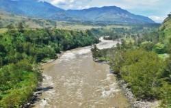 Baliem Valley River image, Baliem Valley Trekking 6 Days 5 Nights, Papua Adventure