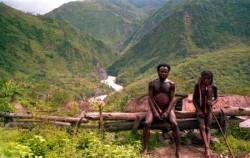 Baliem Gorge Trekking,Papua Adventure,Baliem Valley Trekking 6 Days 5 Nights