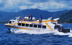 Transfers to Gili Island image, Marina Srikandi Bali, Gili Islands Transfer