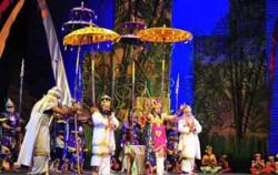 Bali Agung Theatre,Bali Safari Marine Park,Bali Safari and Marine Park