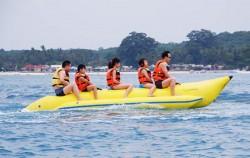 Banana Boat,Benoa Marine Sport,Batara Water Sport Tanjung Benoa