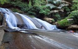 Bantimurung Waterfall,Toraja Adventure,SOUTH SULAWESI 8D7N TOUR