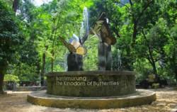Bantimurung Kingdom of Butterf,Toraja Adventure,SOUTH SULAWESI 8D7N TOUR
