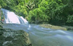 Bantimurung  Waterfall & River image, BUGIS ADVENTURE ( LAKE TEMPE EXPLORATION ) + TORAJA CULTURE AND NATURE TOUR 5 Days / 4 Nights, Toraja Adventure