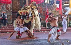 Barong Dance Performance,Bali Overnight Pack,Bali Overnight Package 4 Days and 3 Nights