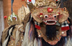 Barong for Goodness image, Barong and Keris Dance, Balinese Show