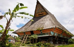 Batak Karo Traditional Village,Sumatra Adventure,Orangutan Batak Country Tour 5 Days 4 Nights