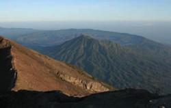 Batur Caldera Sunrise Trekking, Bali Trekking, Mount Batur Trekking