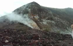 Mount Batur View