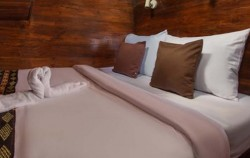 Bedroom View,Komodo Boats Charter,Phinisi Ambashi