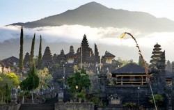 Besakih Temple,Bali Overnight Pack,Bali Overnight Package 6 Days and 5 Nights