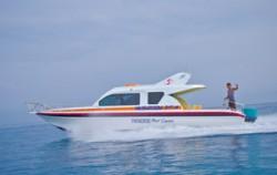 Fast Boat,Lembongan Transfer,Lembongan Paradise Cruise