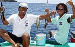 Bottom Fishing,Bali Fishing,Special Bottom Fishing by Ena