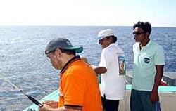 Trolling Fishing Bali,Bali Fishing,Bottom Trolling Fishing by Ena