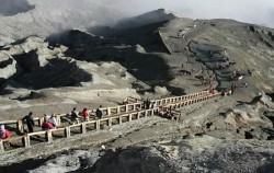 Bromo Tengger Semeru,Mount Bromo Tour,Mount Bromo Tour 2 Days 1 Night