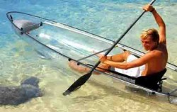 Adventure Glass Bottom Kayak,Bali Rafting,Bahama Adventure