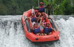 Rafting River Bali image, Bukit Cili Rafting Bali, Bali Rafting
