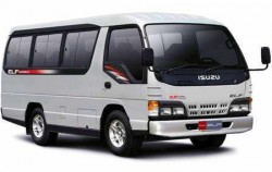 Small Bus 15 Seats,Bali Car Charter,Bus Charter in Bali