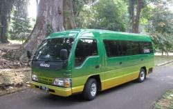 Small Bus 15 Seats,Bali Car Charter,Bus Charter in Bali