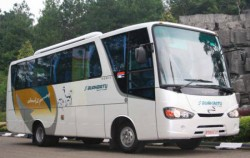Medium Bus 29 Seats,Bali Car Charter,Bus Charter in Bali