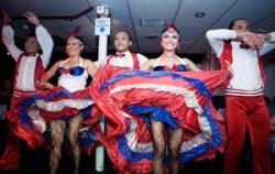 Cabaret Group image, Sunset Dinner Cruise, Bali Cruise