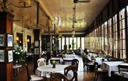 Cafe Batavia,Jakarta Tour,Nostalgic of Batavia Town