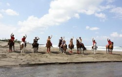Bali Horse Riding, Bali Horse Riding, Horse riding on the beach