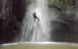 Canyoning,Bali River Tubing,River Tubing by BiO