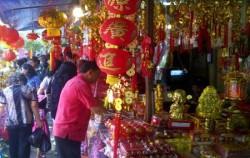 Chinatown,Jakarta Tour,Jakarta by Night