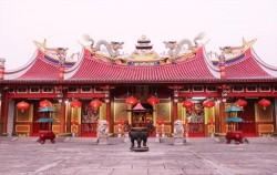 Chinese Temple,Sumatra Adventure,Leuser National Park Trekking 5 Days 4 Nights